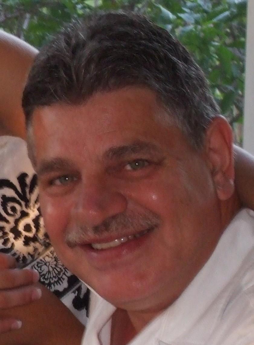 Frank De Tura