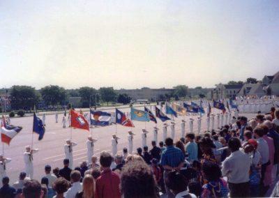 A) 1992 Great Lakes Graduation 01