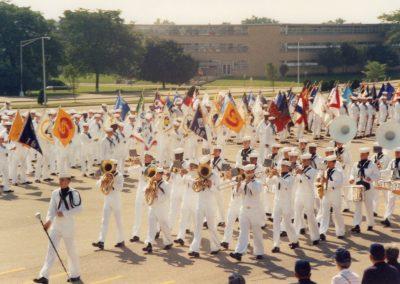 A) 1992 Great Lakes Graduation 02