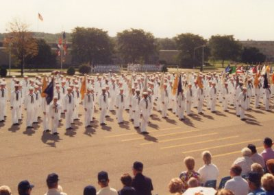 A) 1992 Great Lakes Graduation 03