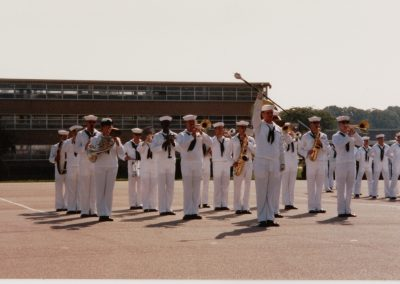 A) 1992 Great Lakes Graduation 04