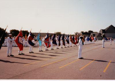 A) 1992 Great Lakes Graduation 05
