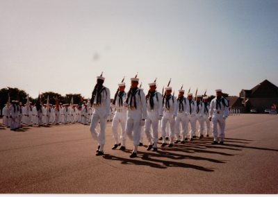 A) 1992 Great Lakes Graduation 07