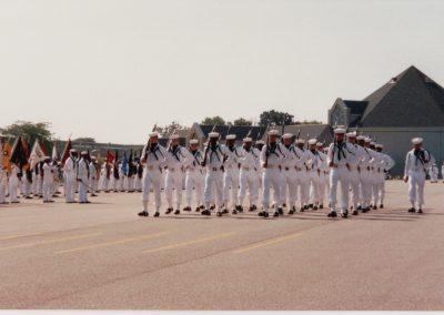 A) 1992 Great Lakes Graduation 09