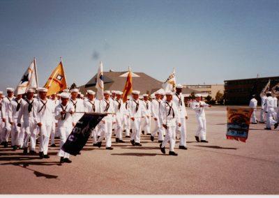 A) 1992 Great Lakes Graduation 10