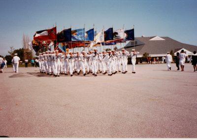 A) 1992 Great Lakes Graduation 11