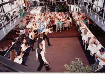 C) Navy Pier & Cruise Tour # 1044