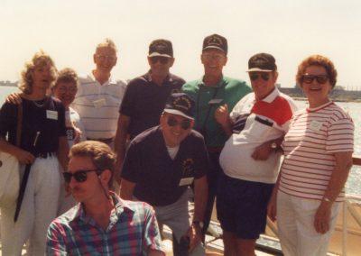 C) Navy Pier & Cruise Tour # 1046