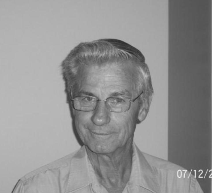 John F. McGaffey