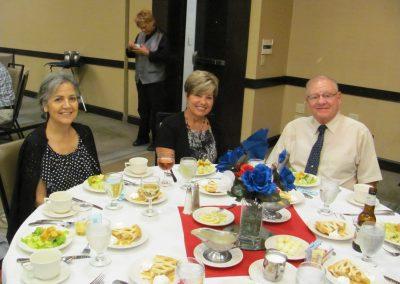 0012Thrusday Banquet (2)11
