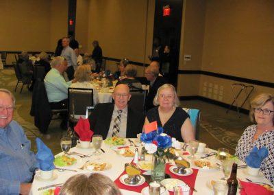 0012Thrusday Banquet (2)13