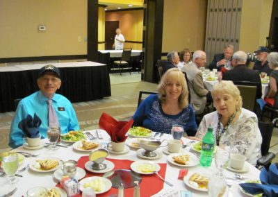 0012Thrusday Banquet (2)17