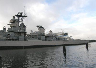 USS Wisconsin Tour02