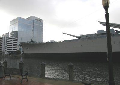 USS Wisconsin Tour04