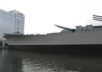 USS Wisconsin Tour06