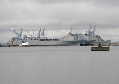USS Wisconsin Tour07