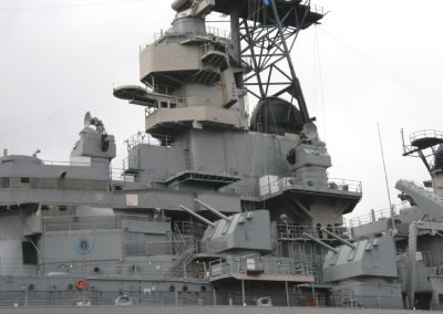 USS Wisconsin Tour10