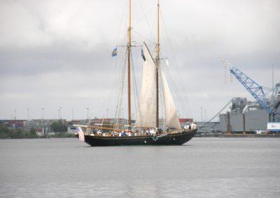 USS Wisconsin Tour11