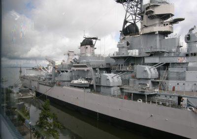 USS Wisconsin Tour18