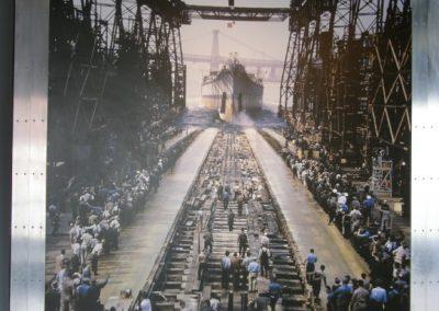 USS Wisconsin Tour19