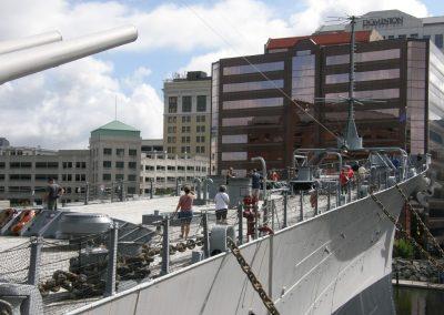 USS Wisconsin Tour20