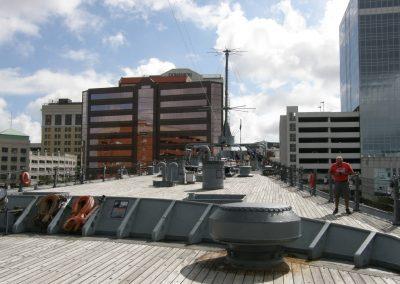 USS Wisconsin Tour21
