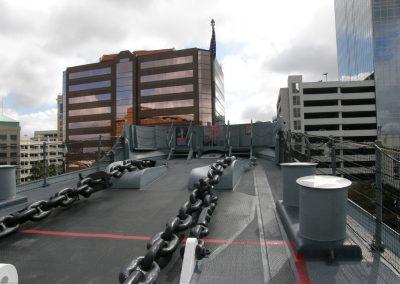 USS Wisconsin Tour23