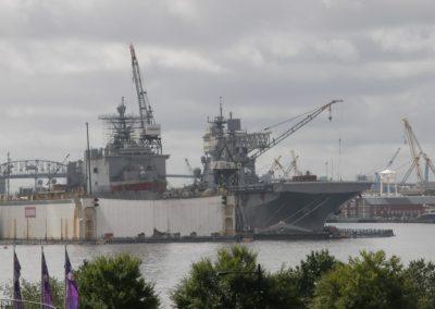 USS Wisconsin Tour24