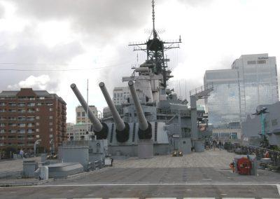USS Wisconsin Tour37