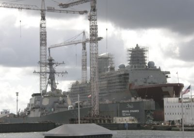 USS Wisconsin Tour40