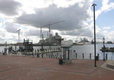 USS Wisconsin Tour41