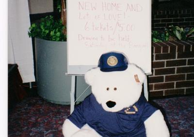 004_1993 Albany NY Reunion