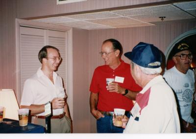 005_1993 Albany NY Reunion