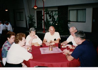 006_1993 Albany NY Reunion