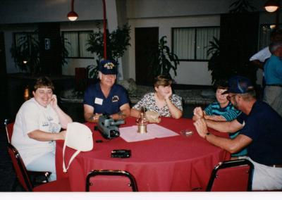 008_1993 Albany NY Reunion