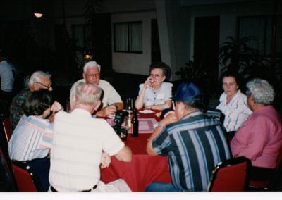 009_1993 Albany NY Reunion