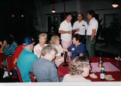 013_1993 Albany NY Reunion