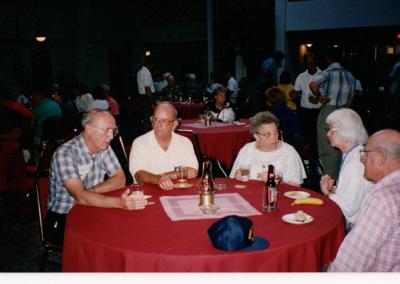 017_1993 Albany NY Reunion