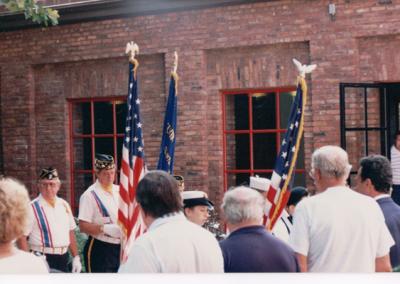 034_1993 Albany NY Reunion