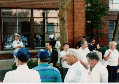 041_1993 Albany NY Reunion