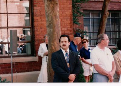 043_1993 Albany NY Reunion
