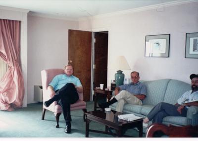 004_1995 Bangor Maine Reunion