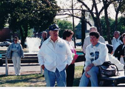 009_1995 Bangor Maine Reunion