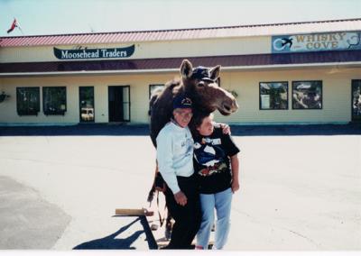027_1995 Bangor Maine Reunion