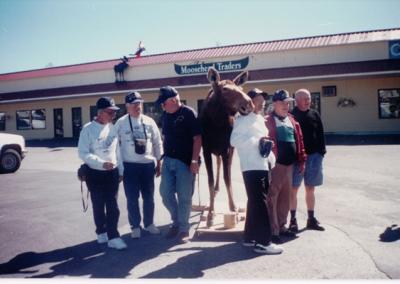 032_1995 Bangor Maine Reunion