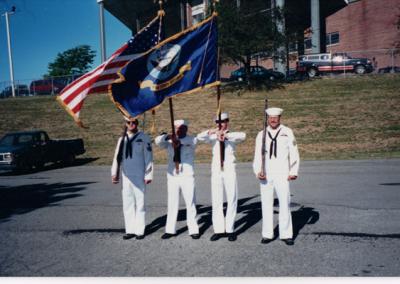 052_1995 Bangor Maine Reunion