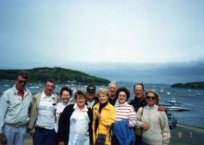 053_1995 Bangor Maine Reunion