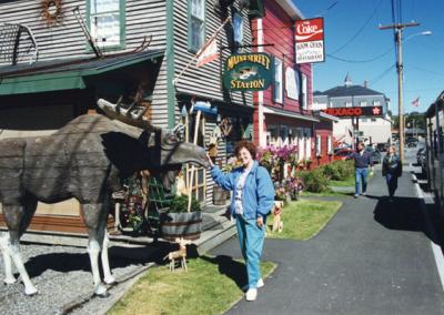 055_1995 Bangor Maine Reunion