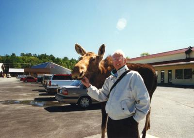 056_1995 Bangor Maine Reunion
