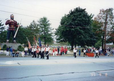 057_1995 Bangor Maine Reunion